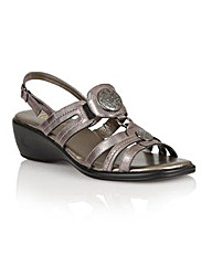 Lotus Berty Casual Sandals