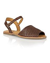 Lotus Mira Casual Sandals