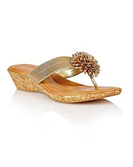 Lotus Althea Casual Sandals
