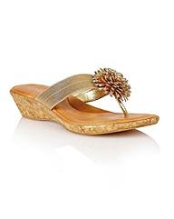 Lotus Althea Casual Sandals