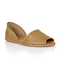 Lotus Madeline Casual Sandals