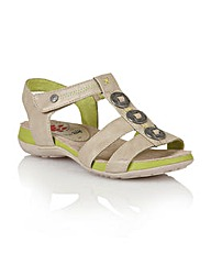 Lotus Judy Casual Sandals