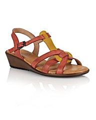 Lotus Kassos Casual Sandals