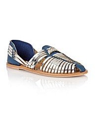 Lotus Mevagissey Casual Sandals