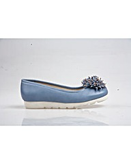Van Dal Spring - Jeans Sandal