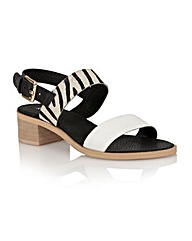 Ravel Columbus ladies sandals