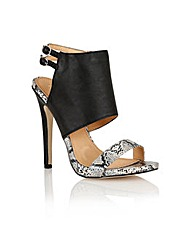 Ravel Mississippi heeled sandals