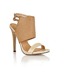 Ravel Mississippi heeled sandals