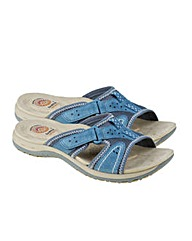 Earth Spirit Indiana Sandal