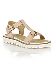 Dolcis Genoa ladies sandals