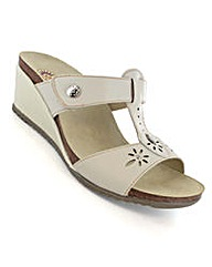 Earth Spirit Charlotte Sandal