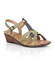 Lotus Kassos Casual Sandals