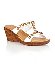 Lotus Loretta Casual Sandals