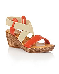 Lotus Emiliano Casual Sandals