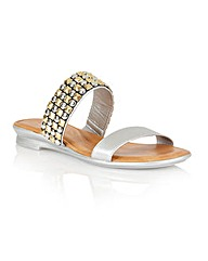 Lotus Cosima Casual Sandals