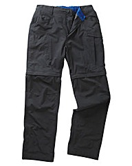 Tog24 Reno Mens Tcz Zip Offs Regular Leg