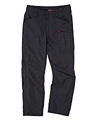 Tog24 Warm Mens Winter Trousers Regular