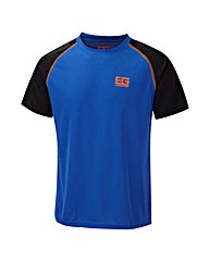 BearGrylls Bear Core Short-Sleeved Techn