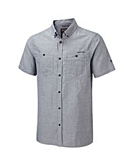 Craghoppers Dumaka Short-Sleeved Shirt