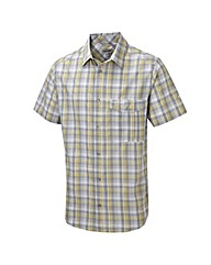 Craghoppers Calta Short-Sleeved Shirt