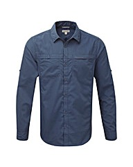 Craghoppers Kiwi Trek Long-Sleeved Shirt