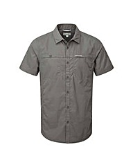 Craghoppers Kiwi Trek Short-Sleeved Shir