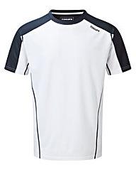 Tog24 Zola Mens Tcz Tech T-shirt Dc
