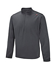 Tog24 Fire Mens TCZ Thermal Zip Neck