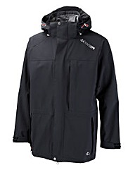 Tog24 New Zealand II Cocona Jacket