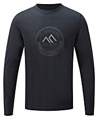 Tog24 Atlas 2 Mens TCZ Long Sleeve Tee