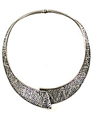 Magnetic Crystal Collar