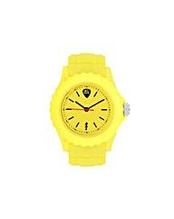 Ibiza Rocks IROCK Watch in Yellow