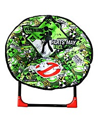 Ghostbusters Moon Chair
