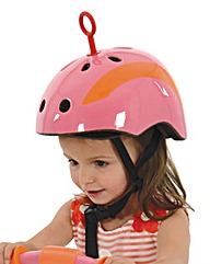 Teletubbies Ramp Style Po Safety Helmet