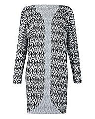 Soft Viscose Kimono
