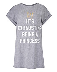 Princess Logo T Shirt