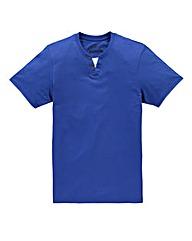 Jacamo Cobalt Brazoria Layered T-Shirt L
