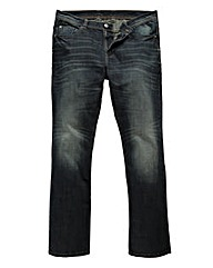 Flintoff By Jacamo Jeans 33in