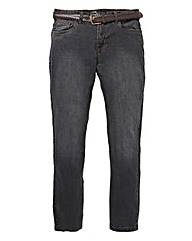 UNION BLUES Sydney Stretch Jean 29in