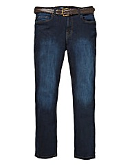UNION BLUES Sydney Stretch Jean 31in