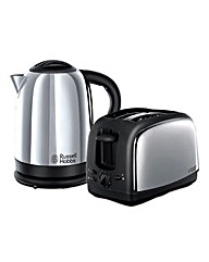 Russell Hobbs Lincoln Kettle and Toaster
