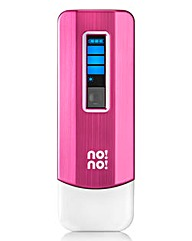 No!No! Pro 3 Hair Removal Pink System