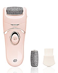 Rio 60 Second Pedi and Hard Skin Remover