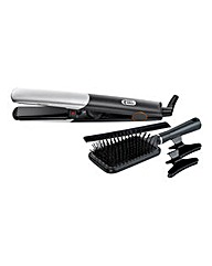 Nicky Clarke Hair Straightener Set