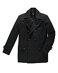 Black Label By Jacamo Risley Coat R