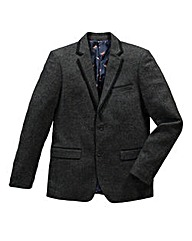 Black Label By Jacamo Hadlow Blazer L