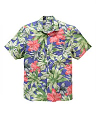 Label J Rio Tropical Shirt Long