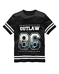 Label J Outlaw 86 T-Shirt Regular