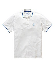 Firetrap Corona Polo Long
