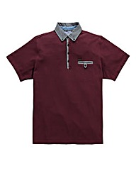 Firetrap Coney Polo Long